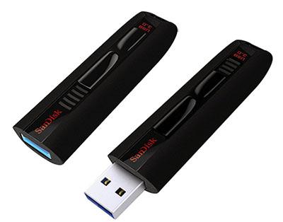Vente flash du jour : la très rapide clé SanDisk Extreme de 64 Go bradée à 39,90€ livrée