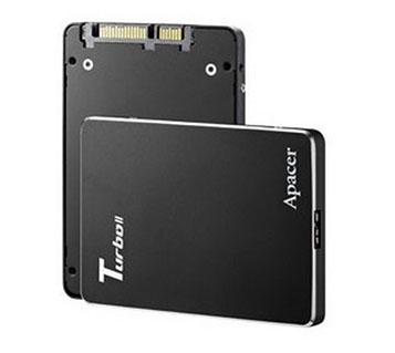 APACER lance le SSD AS710 à double connectique SATA III / USB 3.0