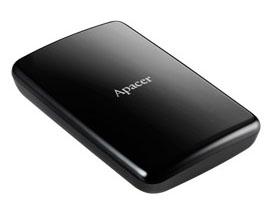 Apacer ajoute un modèle de 2 To à son disque dur USB 3.0 AC233