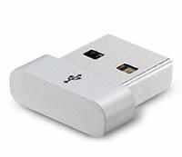 Une clé USB 3.0 pas plus grande qu'un connecteur usb…