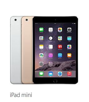 Apple Devoile Deux Nouvelles Tablettes L Ipad Air 2 Et L Ipad Mini