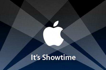C'est officiel : Apple confirme une nouvelle keynote le 16 octobre. Pour annoncer quoi ? (Maj2)