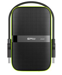 La gamme Armor de Silicon Power s'enrichit d'un nouveau modèle : le Armor A60