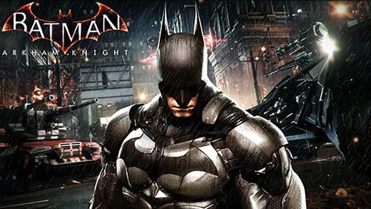 NVIDIA met en ligne les drivers GeForce 353.30 WHQL optimisés pour Batman: Arkham Knight