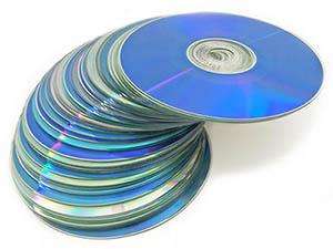 Sony et Panasonic développent un «super Blu-ray» de 300 Go