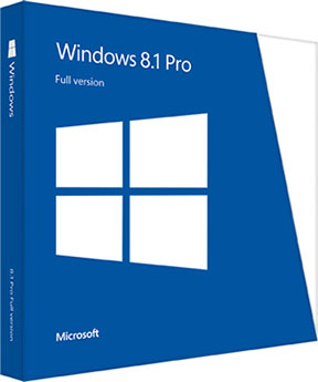 Windows 8.1 est disponible en précommande sur le store US