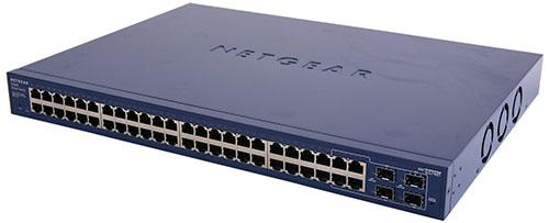 Bons Plans : des switchs réseau Netgear à petits prix