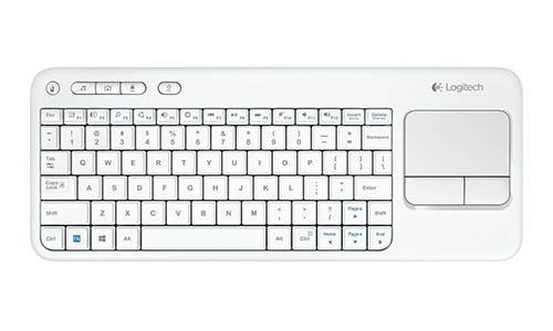 Black Friday : 17,90 euros le clavier sans fil Logitech Wireless Desktop K400