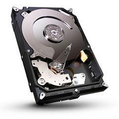 Bons Plans : 44,95€ le HDD Seagate SATA III de 1 To et 64,95€ le LaCie USB 3.0 de 500 Go