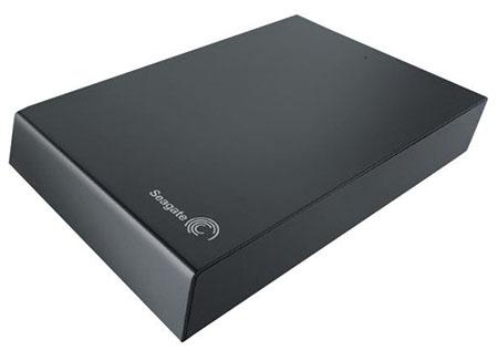 Bons Plans : un disque dur USB 3.0 Seagate de 4 To à 128 euros livré