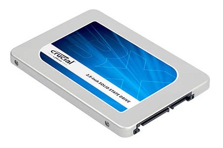 Bon Plan : le SSD Crucial BX200 de 480 Go à 111,99 euros