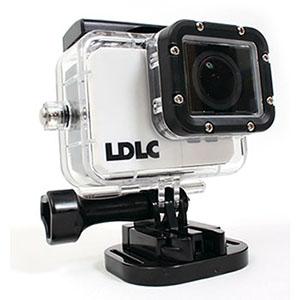 Bons Plans : une caméra pour les sports extrêmes à 119,95 euros chez LDLC