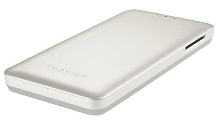 Toshiba Canvio AeroMobile : un SSD sans-fil de 128 Go