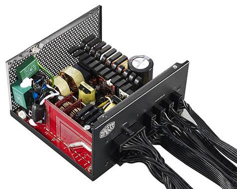 Cooler Master lance les alimentations V-Series disponibles de 550 à 1200 Watts