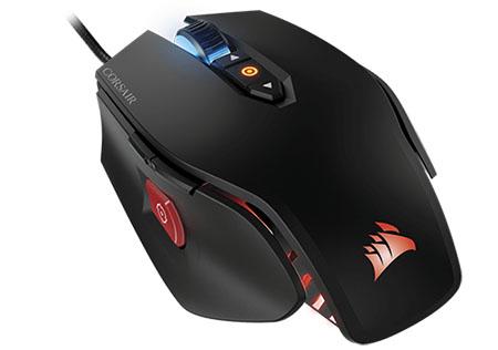Corsair M65 Pro RGB : une souris gamer à 12000 dpi