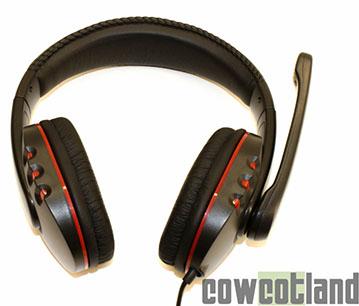 CowCotland a testé le casque Lioncast LX16