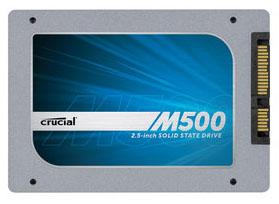 Bons Plans : le SSD Crucial M500 de 960 Go est à 289,98 euros