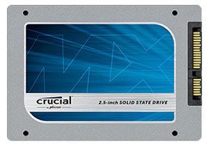 Crucial publie le firmware MU02 pour les SSD MX100