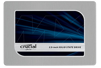 Black Friday : le SSD Crucial MX500 de 250 Go à 42 euros