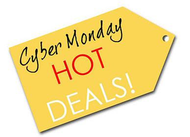 Bon Plan : les offres du Cyber Monday