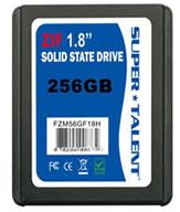 Super Talent lance un nouveau SSD : le DuraDrive ZT3