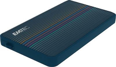 EMTEC dévoile le Highway : un SSD externe USB 3.0 !