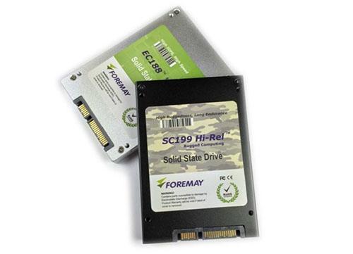 La firme américaine Foremay annonce des SSD de 4 To et 8 To
