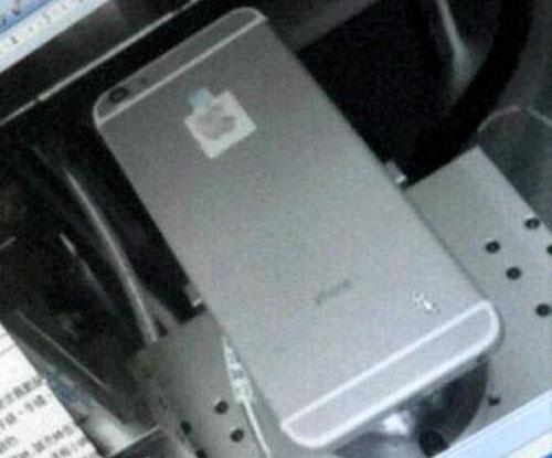 L'iPhone 6 disposera d'un écran de 4,7 pouces, ça se confirme…