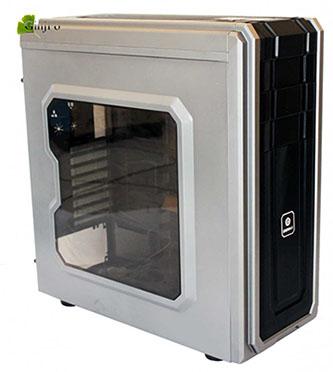 Ginjfo teste le boitier Fulmo ST d'Enermax