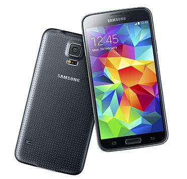 10 millions de Galaxy S5 vendus en 25 jours !