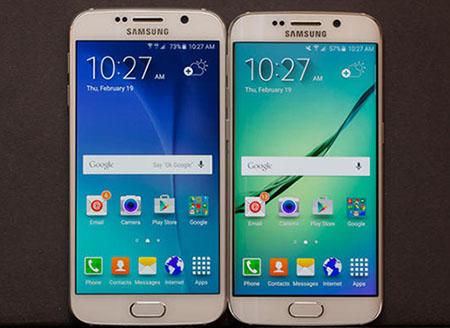 10 millions de Galaxy S6 ont trouvé preneur !