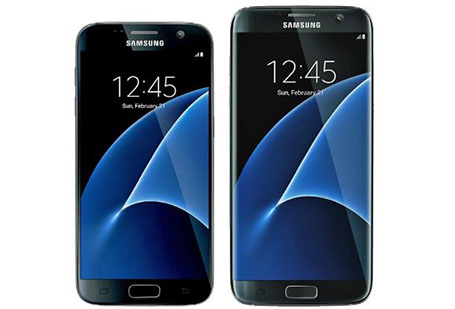 Les Samsung Galaxy S7 et S7 Edge seront annoncés le 21 février prochain (maj : les prix)