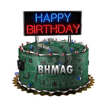 Anniversaire : Bhmag a 15 ans aujourd'hui !