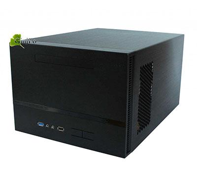 Que vaut le boitier mini ITX Antec ISK 600 ?