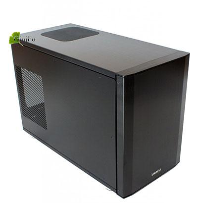 Ginjfo passe en revue le boitier Mini-ITX PC-Q35 de Lian Li