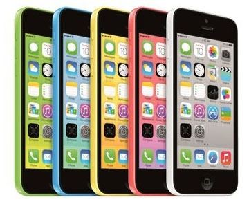 Les iPhone 5 et 5C n'auront pas droit à iOS 11