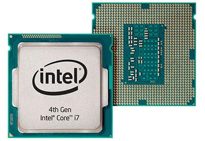 Intel dévoile officiellement ses processeurs Haswell