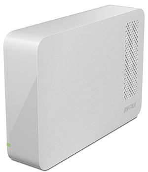 Buffalo propose un nouveau disque dur USB 3.0 : le HD-LCU3