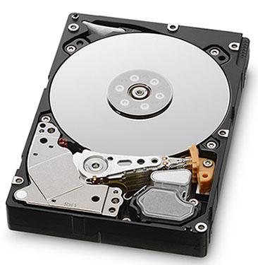 HGST annonce l'UltraStar C10K1800 : un disque dur 2,5 pouces de 1,8 To à 10.000 tpm