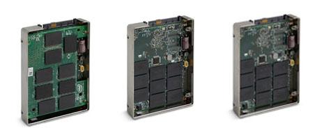 HGST lance trois nouveaux SSD professionels avec des capacités allant jusqu'à 1,6 To