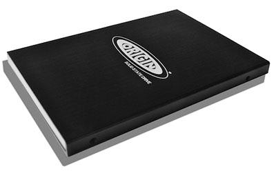 Origine Storage présente le Inception MLC800 : un SSD offrant de 128 Go à 1 To de stockage