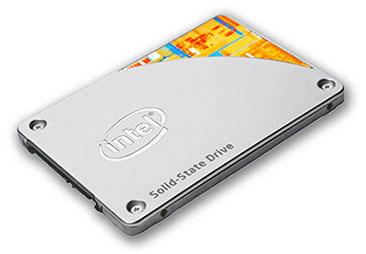 Intel dévoile les SSD Pro 2500 destinés aux professionnels