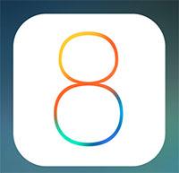iOS 8.2 est disponible en téléchargement