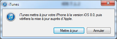 iOS 8 est disponible en téléchargement