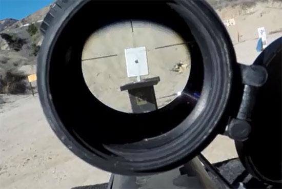 Vidéo – crash test : quand l'iPad Air subit les pires souffrances…