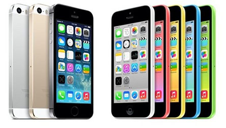 Rumeurs : Apple pourrait lancer des iPhone de 4,7 et 5,7 pouces en 2014