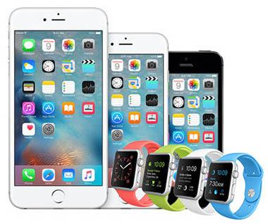 Apple consent à 50 dollars de remise pour l'achat d'un iPhone et d'une Watch