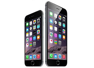 iFixit démonte l'iPhone 6 et l'iPhone 6 Plus et leur attribue une note de 7/10
