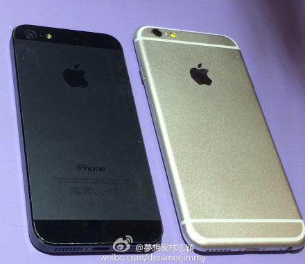 iPhone 6 : le point sur les rumeurs avant la keynote de ce soir