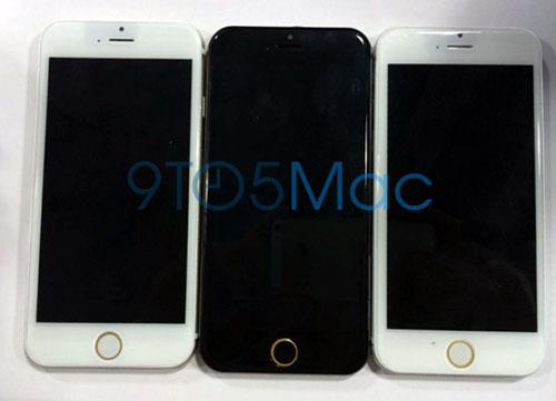 Voilà à quoi pourrait ressembler l'iPhone 6…